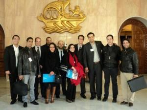 Tunesischer Blogger vom Knast zum Palast