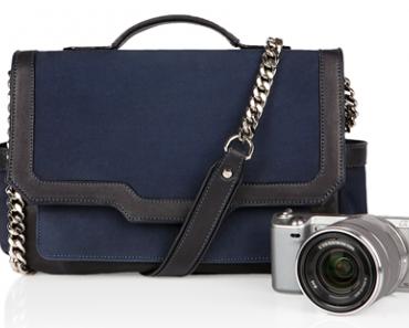 Sony NEX-5N und NEX-7 – Systemkameras mit eigener Designertasche