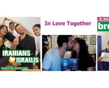 Everybody Loves Iran – & Israel