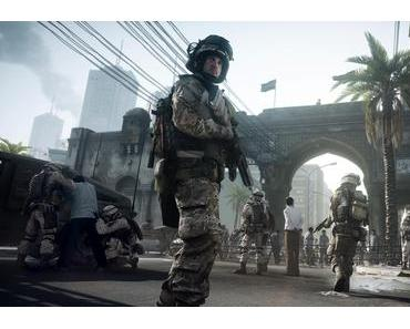 Battlefield 3 – Die Patch Details im Überblick
