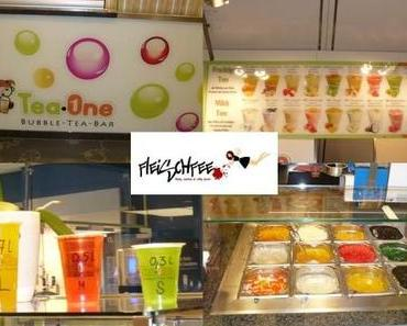 One Tea – Bubble Tea