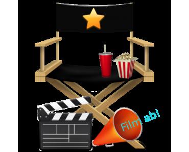 [Neuheiten] Kinostarts April 2012
