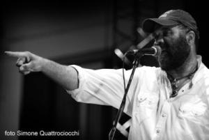 Otis Taylor: Die gezügelte Wut oder: Trance-Pop-Exkursionen