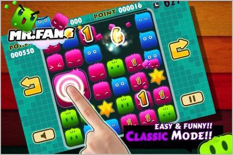 Скачать бесплатную игру для мобильного телефона Font.magnifier