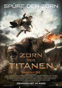 Videos zu den Monstern aus 'Zorn der Titanen'