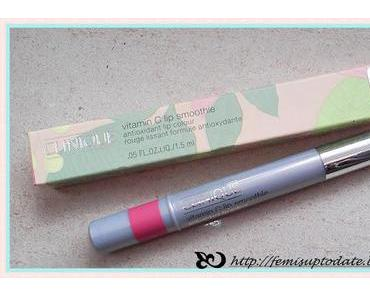 clinique vitamin c lip smoothie how to use