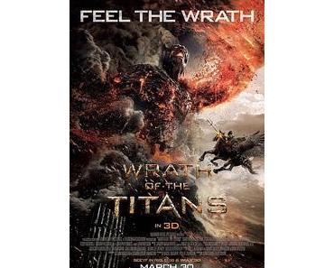 Kino-Kritik: Zorn der Titanen 3D