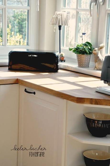 alte k che im neuen licht i. Black Bedroom Furniture Sets. Home Design Ideas