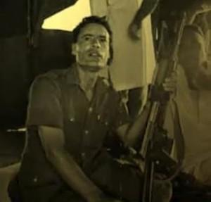 BRD: RTL-Schmutzkampagne gegen Muammar al-Quadhafi