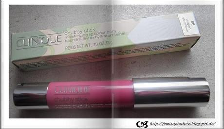 Clinique - Chubby Stick