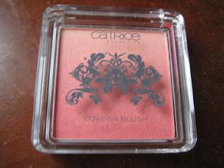 Catrice Revoltaire Powder Blush