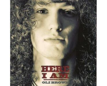 Oli Brown - Here I Am (Ruf)