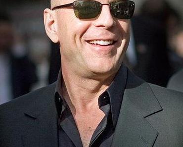 Bruce Willis ist erneut Vater einer Tochter geworden