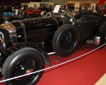 """,,Motor Klassik Award"""" für die schönsten Oldtimer und Klassiker"""