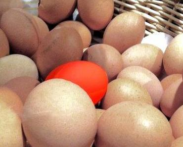 Eieralarm 2012: Ostern und Mythologie