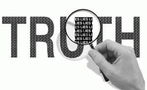 woran erkennt man falsche Propheten?
