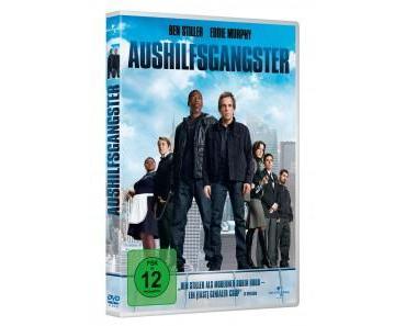 Filmkritik 'Aushilfsgangster' (DVD)