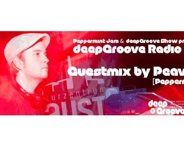 deepGroove & Peppermint Jam pres: dGRShow #150 with guestmix by Peavey [Peppermint Jam]