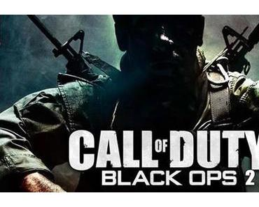 Call of Duty: Black Ops 2 - Weitere Details geleakt
