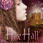 [Rezension] Rachel Hawkins – Hex Hall 3: Dämonenbann