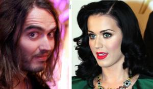Russell Brand schenkt Katy Perry 6,5-Millionen-Dollar-Haus!