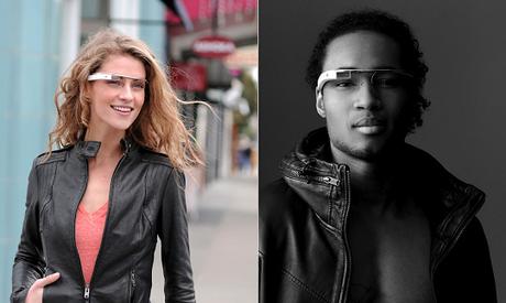 Projekt Google Glass: Google präsentiert die Zukunft der Brille (Video)