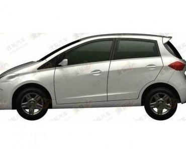 China kopiert den Renault Zoe