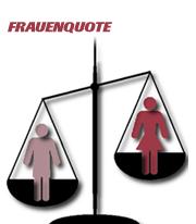Diskriminierte Medienfrauen