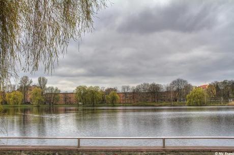 Am Schäfersee (HDR)