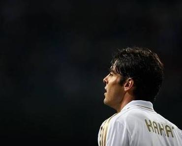 PSG insisitiert, doch Kaká will nicht weg von Real Madrid