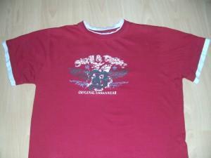 T-Shirt Parade 2012 – T-Shirt Nr. 14
