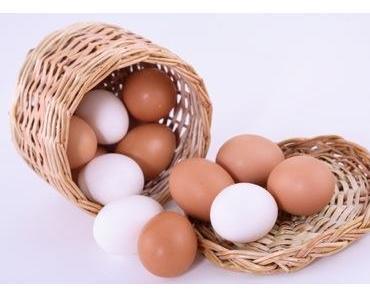 Ostereierfärben mit Naturfarben