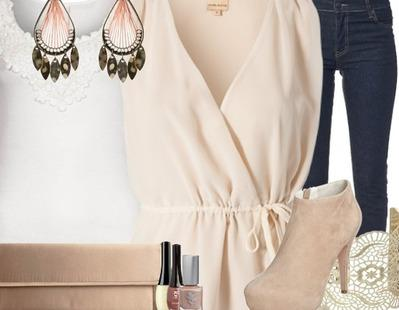 Abendoutfit Beautiful♥