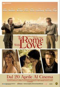 Woody Allens 'To Rome with Love'-Trailer