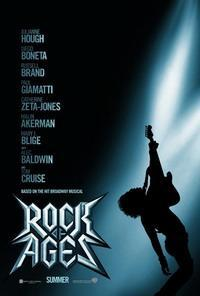 Neuer Trailer zu 'Rock of Ages' mit Tom Cruise