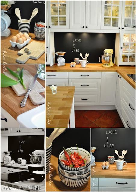 Kuche Weib Mit Holzplatte : Mit diesen Bildern ...