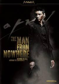 Filmtipp: The Man from Nowhere