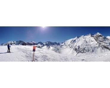Diamant der Alpen