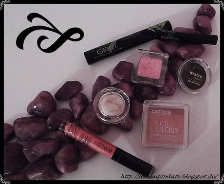Make up Style mit Catrice & P2