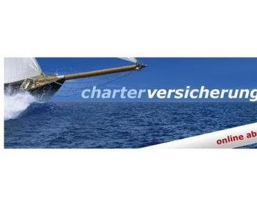 Charter Kautionsversicherung darf nicht fehlen