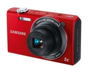 Die Internetkamera Samsung SH-100 oder die Fotografie der Zukunft