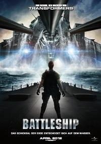 Alien-Featurette zu 'Battleship' von Peter Berg