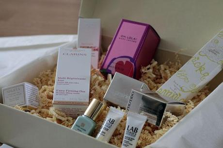 Beautesse Box of Beauty, ...