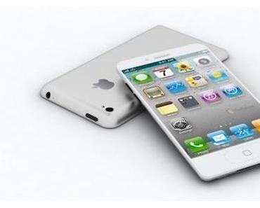 Brian White kehrt von seiner China Reise zurück und bringt neue Gerüchte rund um das nächste iPhone und iPad mit