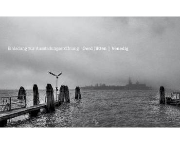 Fotogalerie f 75: Gerd Jütten – Venedig