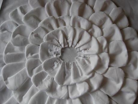 Декоративные подушки для дивана своими руками фото - Самодельные