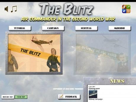 The Blitz HD