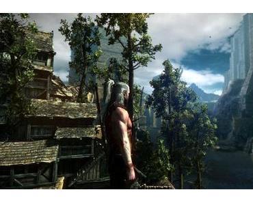The Witcher 2 – Enhanced Edition – Updates als Pre-Load verfügbar