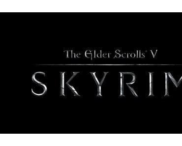The Elder Scrolls V: Skyrim - Bald mit Kinect Unterstützung