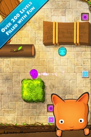 Kiko: The Last Totem – 200 Levels Puzzlespaß und Level-Editor